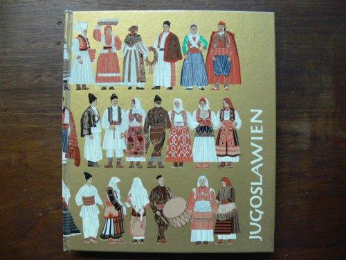 Zehn Reisen durch die jugoslawische Folklore