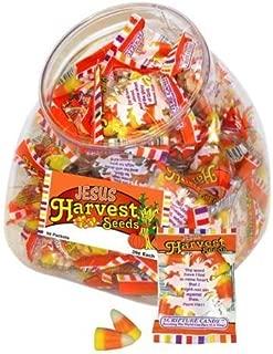 christian candy corn
