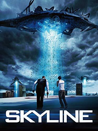 Skyline - Der Tag des Angriffs