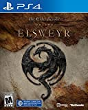 The Elder Scrolls Online: Elsweyr - PlayStation 4 Standard Edition