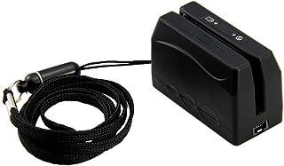 Mini USB Portable Reader Swipe Mini DX3 Collector for MSR 605 MSR X6 Card Reader