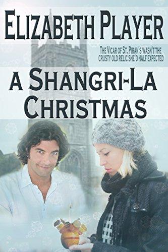 Book: A Shangri-La Christmas by Elizabeth Player