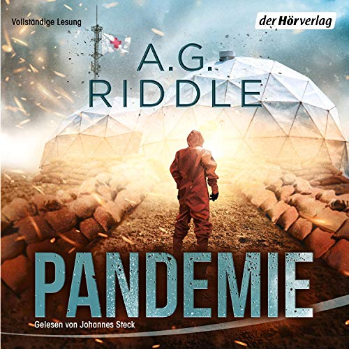 Pandemie cover art