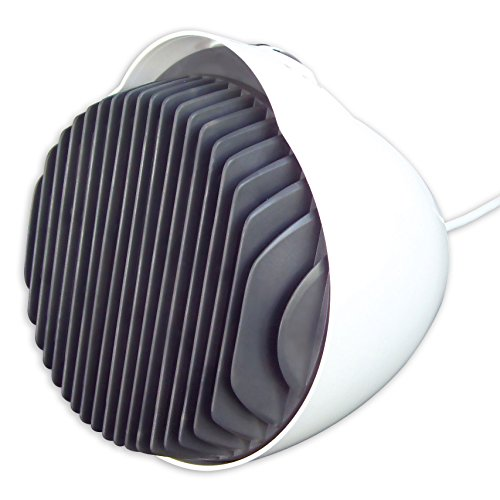 Garza Jet Grill keramische ventilatorkachel, 1500 W