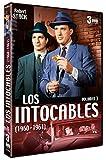 Los Intocables (1960-1961) - Vol. 3 [DVD]