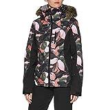 Roxy Jet Premium-Veste de Ski/Snowboard pour Femme, Living Coral Plumes, FR : M...