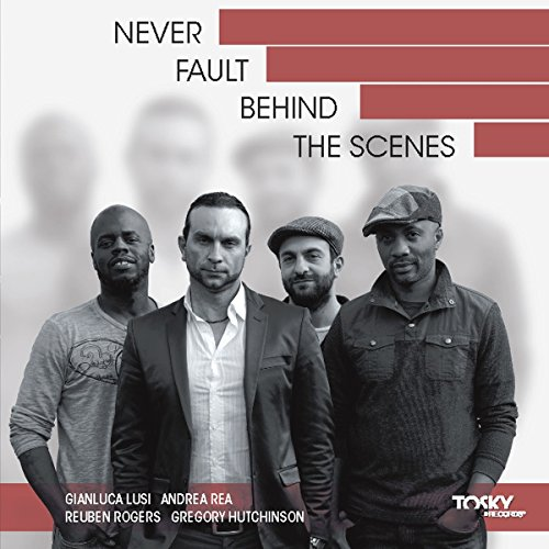 Never Fault Behind the Scenes