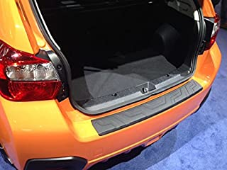 SUBARU Genuine E771SFJ400 Bumper Cover, Rear