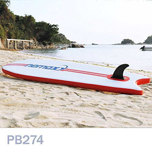 Nemaxx PB274 Racer - 3