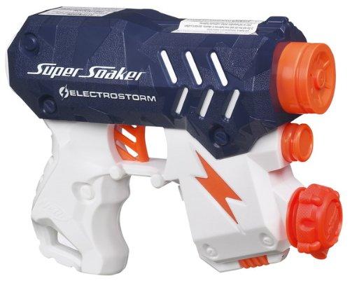 Nerf Super Soaker Electro Storm