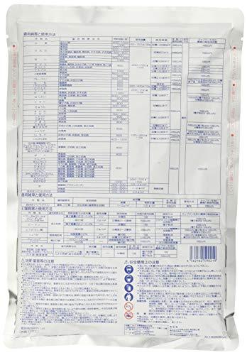 アリスタライフサイエンス オーソサイド水和剤80 500g