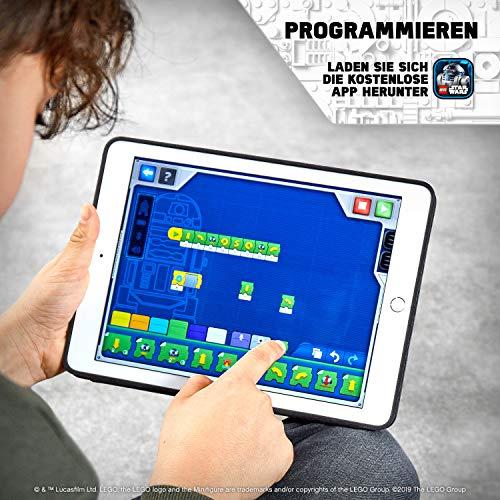 LEGO Boost 75253 – StarWars – Roboter für Kinder - 3