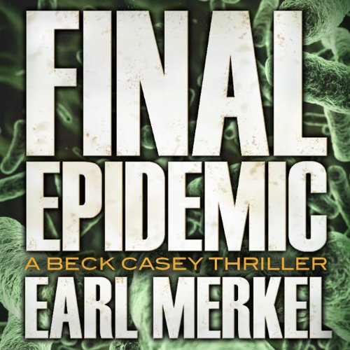 Final Epidemic audiobook cover art
