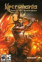 Necromania: Traps of Darkness (輸入版)