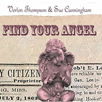 Find Your Angel