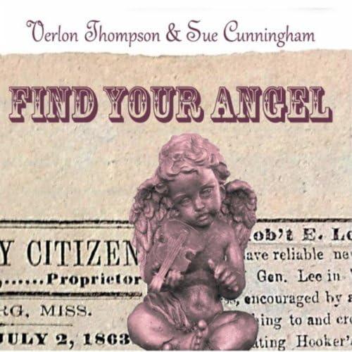 Verlon Thompson & Sue Cunningham