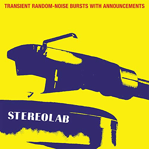 Transient Random Noise-Bursts With Announcements
