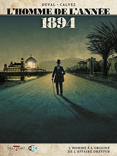 L'Homme de l'année T07: 1894.0