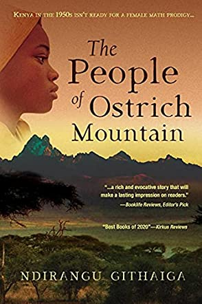 The People of Ostrich Mountain