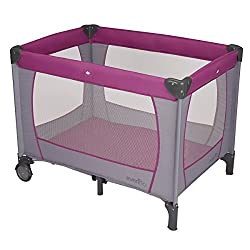 Evenflo Portable BabySuite Classic Pack n Play