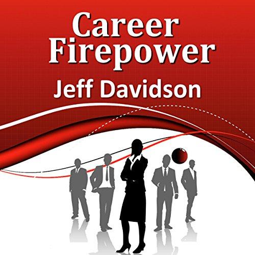 Career Firepower cover art