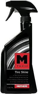 Mothers 22324 M-Tech Tire Shine, 24 fl. oz.