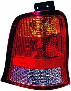 Best 2001 ford windstar tail light Reviews
