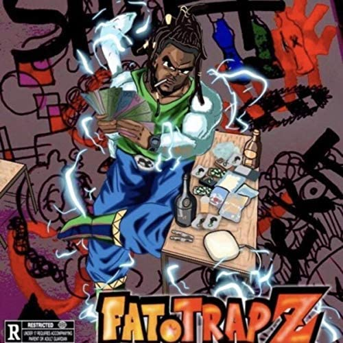 Fattrap(GGM)