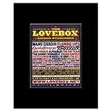 LOVEBOX FESTIVAL - 2008 - Manu Chao Flaming Lips Matted