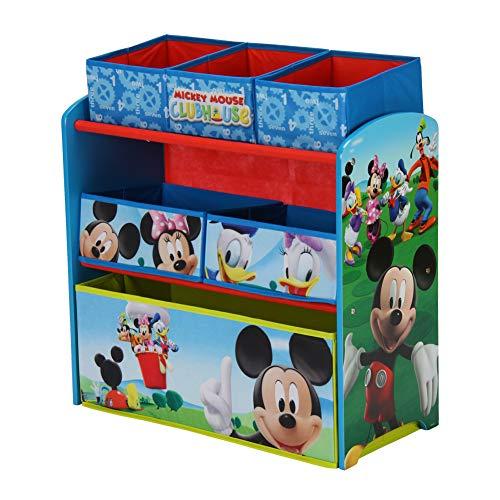 [ デルタ ] Delta おもちゃ箱 子ども部屋 収納...