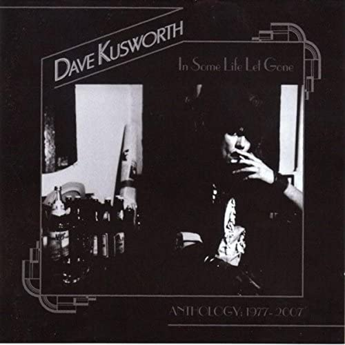 Dave Kusworth