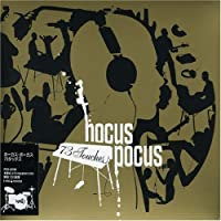 73 Touches by Hocus Pocus (2006-01-20)
