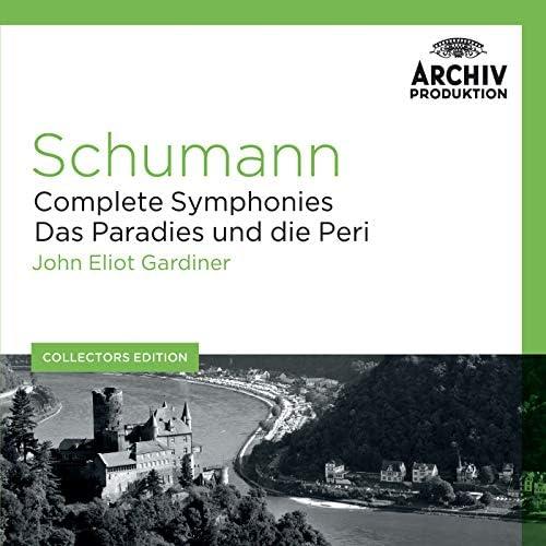 Orchestre Révolutionnaire et Romantique & John Eliot Gardiner