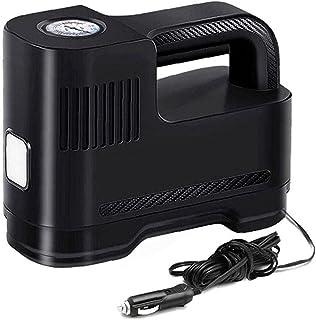 Digitale Tire Inflator Portable Air Compressor fietsen en andere Inflatables, automatische uitschakeling, Emergency LED za...