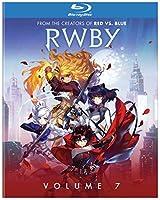 RWBY, Vol. 7 [Blu-ray]