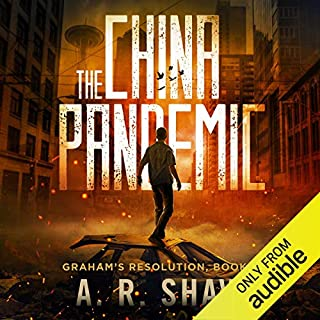 The China Pandemic cover art