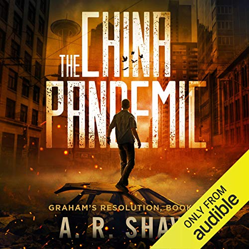 The China Pandemic  By  cover art