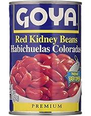 Goya Habichuelas Coloradas Natural - 1 Unidad
