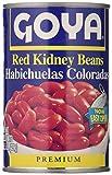 Goya Habichuelas Coloradas Natural - 1 Unidad...