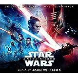 スター・ウォーズ/スカイウォーカーの夜明け オリジナル・サウンドトラック(限定盤)