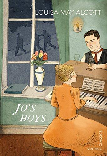 Jo's Boys (Vintage Childrens Classics)
