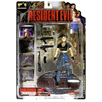 Best resident evil toy Reviews