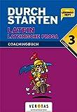 Durchstarten in Latein, Lateinische Prosa Coachingbuch: Übersetzungs-Training für Cäsar, Cicero & Co. - Übungsbuch mit Lösungen