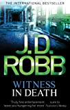Witness In Death: 10 (English Edition)