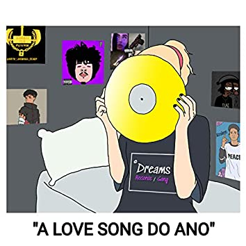 A Love Song do Ano
