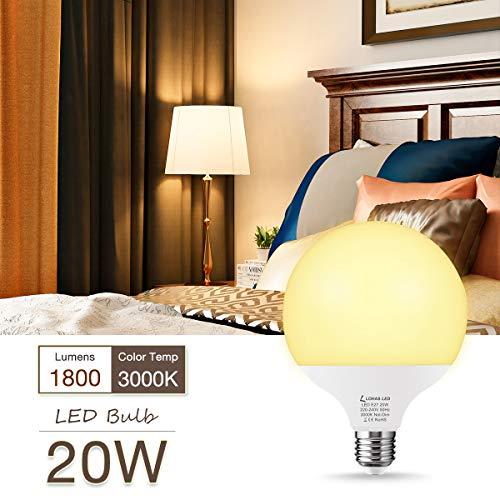 LOHAS-LED LH-XP043-E27-3000K-1