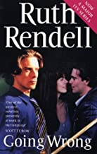 Going Wrong by Rendell, Ruth(August 1, 1991) Paperback