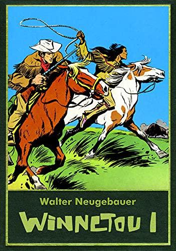 Winnetou I: Walter Neugebauer (Karl May: Winnetou I)