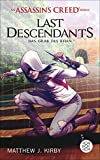 An Assassin's Creed Series. Last Descendants. Das Grab des Khan: Band 2 (German Edition)