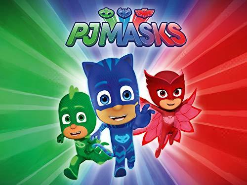 PJ Masks - Season 1